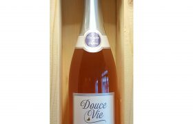 Vin pétillant de Savoie Douce vie