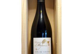 Vin rouge de Savoie Persan