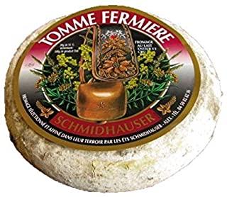 Tomme fermiere - 2021
