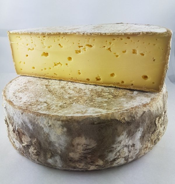 fromage tomme saint ours