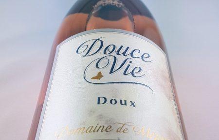 vin doux rosé mejane allonge