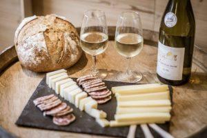 degustation vins fromages