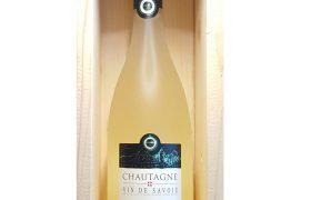 Vin blanc de Savoie Chautagne