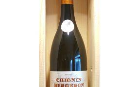 Vin blanc de Savoie sec Chignin Bergeron