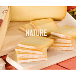raclette nature 500g