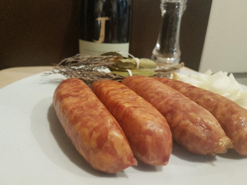 Diots au vin blanc - recette facile à préparer de diot au ...