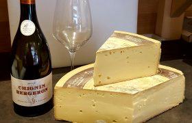 Vacherin fribourgeois. fromage en vente