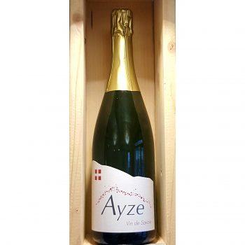 Vin pétillant AOC Ayze