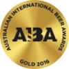 Australie international biere award 2016