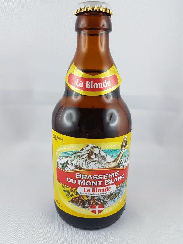 Biere du mont blanc google