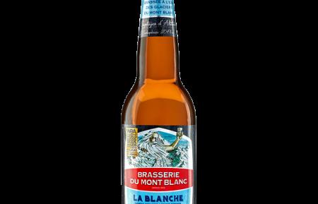 biere blanche du mont blanc