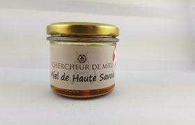 Chercheur de Meil - miel de Haute Savoie