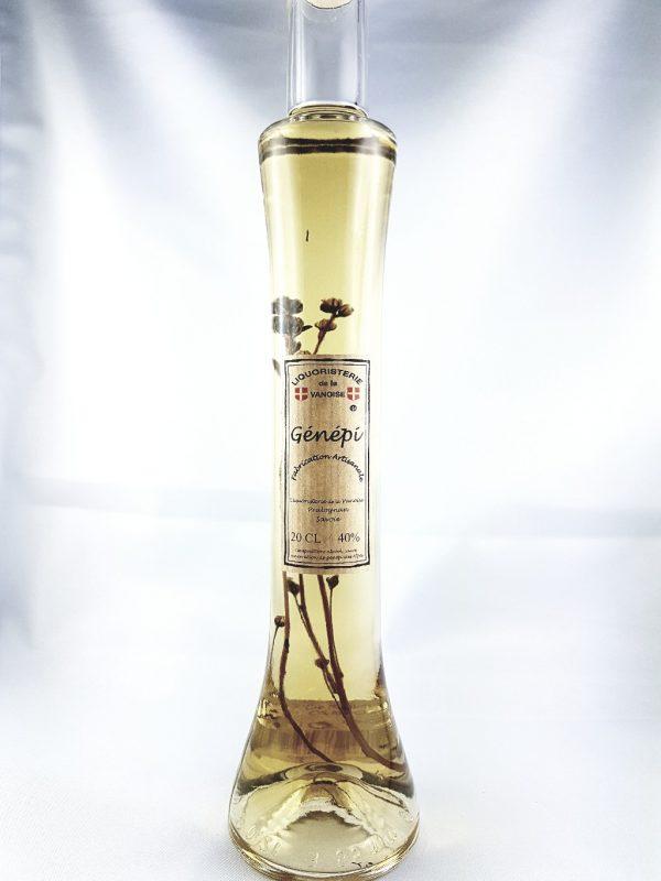 genepi alcool de genepi