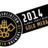 golden craft beer award 2014