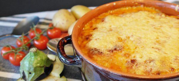 Toutes les recettes de gratin au fromage bleu !
